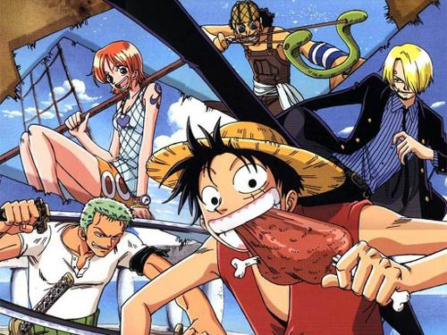 telecharger one piece vf gratuit